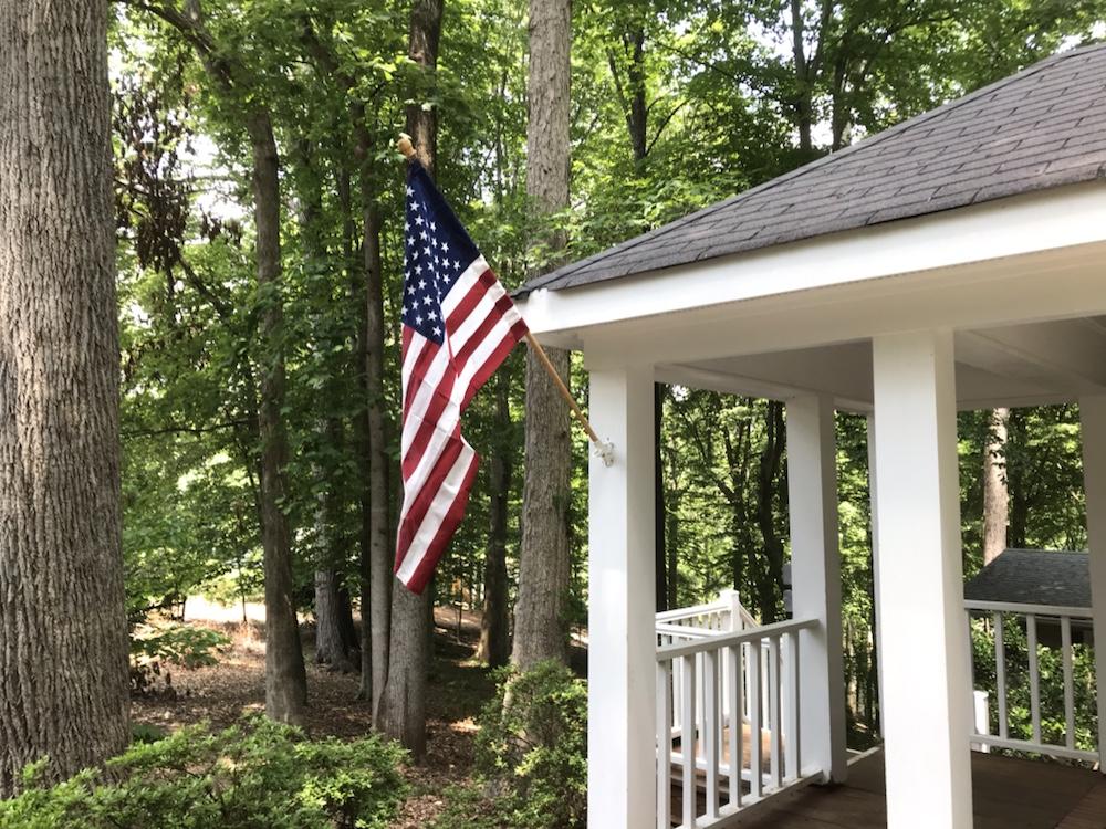 Memorial Day weekend - honoring the fallen 4