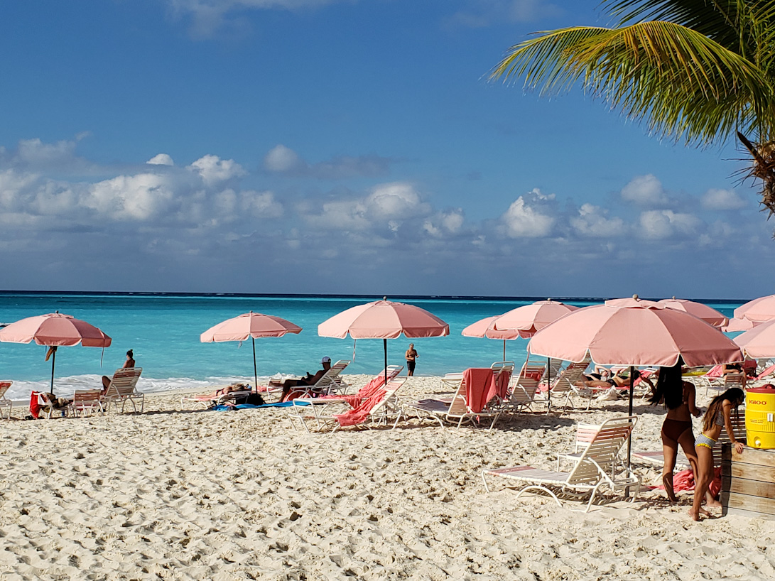 Amazing Turks and Caicos Preview 4